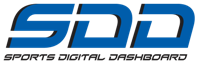 Sports Digital Dashboard Logo